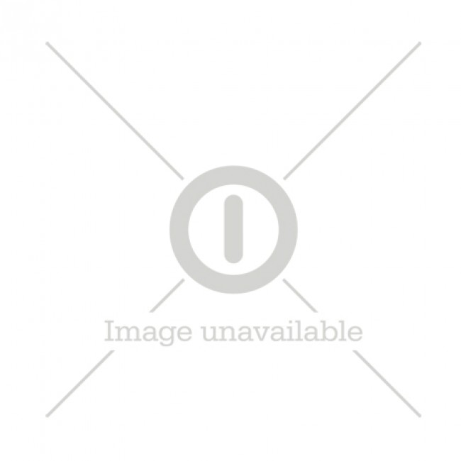 GP Super Alcaline 9V-pile, 1604A/6LF22